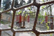 Park linowy – informacja