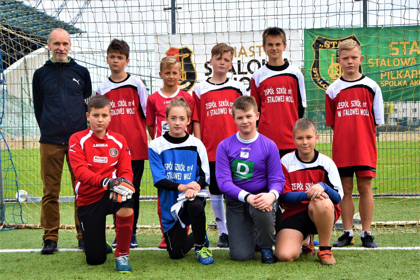 Mała Liga o Puchar Przewodniczącego Rady Miejskiej
