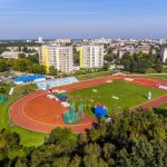 Stadion Lekkoateltyczny