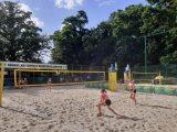 Siatkarki VEGI MOSiR grały w półfinałach Mistrzostw Polski Młodziczek w Siatkówce Plażowej