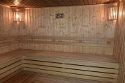 Otwieramy sauny!!!