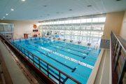 Pływalnia Kryta w dniach 1-4 marca będzie nieczynna