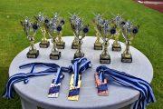 63 Otwarte Mistrzostwa Stalowej Woli w Lekkiej atletyce